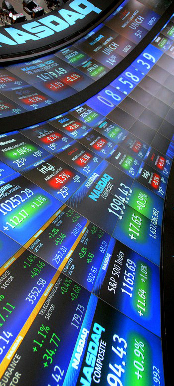 Asesoramiento mercado de capitales